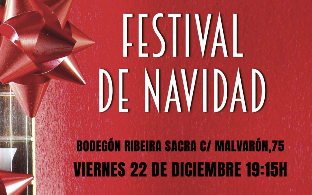 Festival de navidad 22/12/2017
