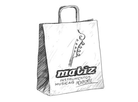 Escola de Música Moderna - Tienda de instrumentos