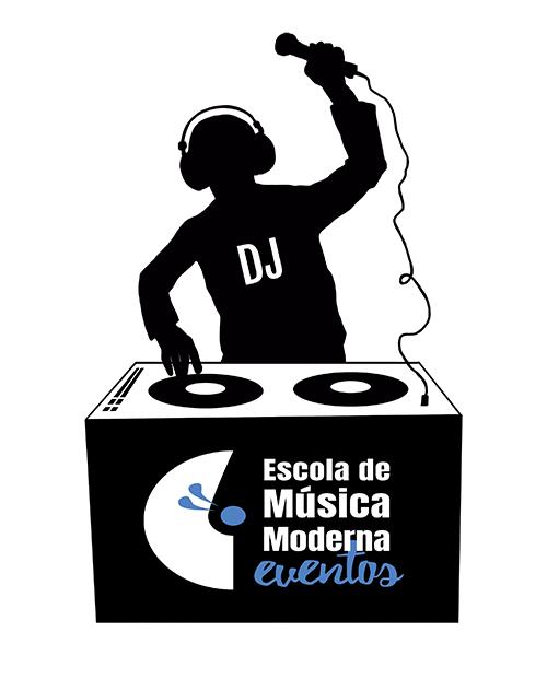 Escola de Música Moderna - DJ