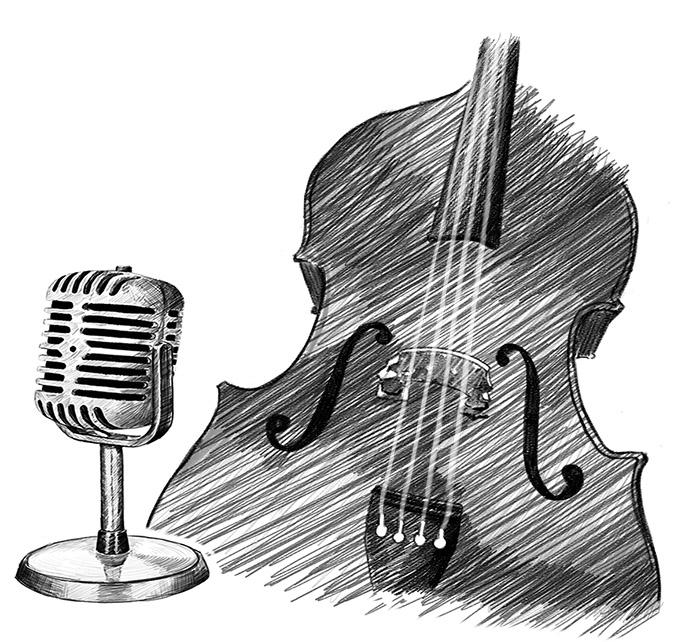 Escola de Música Moderna - Dúo